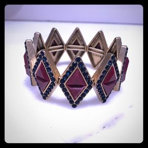 Jewelry - Jcrew bracelet, like new!
